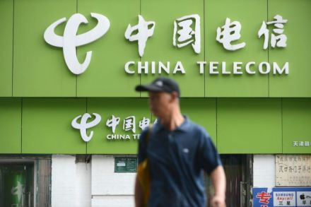 U.S. failed to properly oversee Chinese telecom carriers - Senate panel