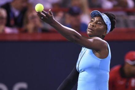 Serena Williams would love to play US Open, says coach