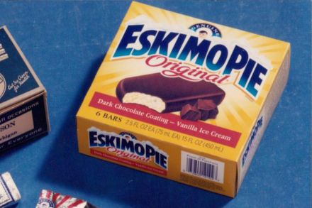 Eskimo Pie no more: Ice cream owners will drop 'derogatory' name