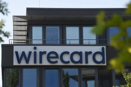 Wirecard: Scandal-hit firm files for insolvency