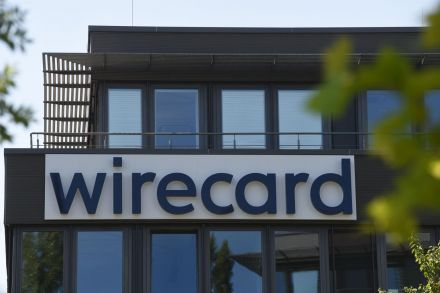 UK watchdog says Wirecard making progress on addressing concerns