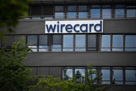 Wirecard UK unlocks customers' cash after FCA freeze