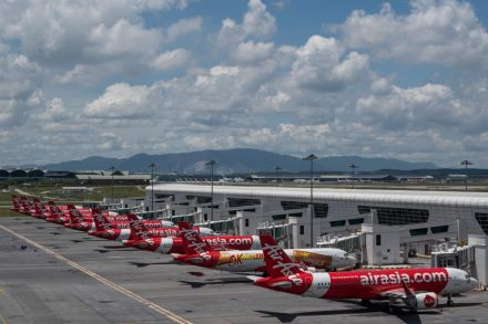 Air Asia's future in 'significant doubt'