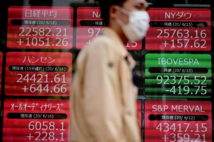 Asian shares pare gains as US-China tensions intensify