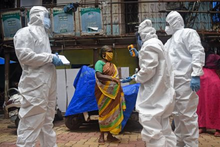 Covid-19: Two more test positive in Dharavi; active cases 83