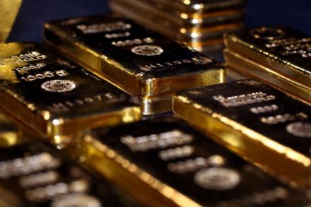 Gold Price Blasts Through $2000 to Mark Fresh Record High