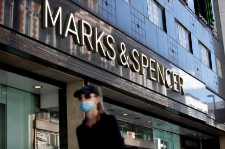 Retail giant Marks & Spencer reveals plans to cut around 7000 jobs