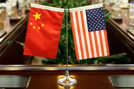 US, China to hold call on trade in 'near future'