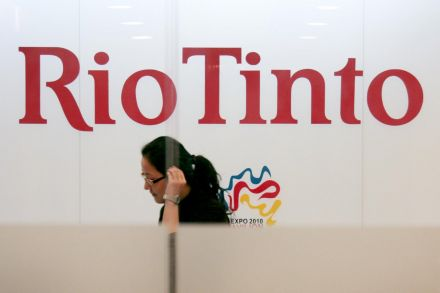Heads roll at Rio Tinto over the Juukan Gorge destruction
