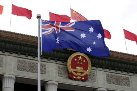 Sinking feeling: Chinese investment in Australia plunges as tensions mount