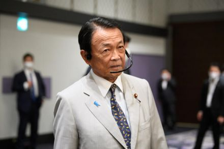 Yoshihide Suga elected leader of Japan's ruling party