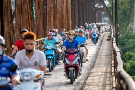 Vietnam's Economic Growth Accelerates to 2.62% in Third Quarter