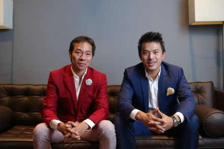 Terence Loh (left) and Nelson Loh (right) - BT file photo.jpg
