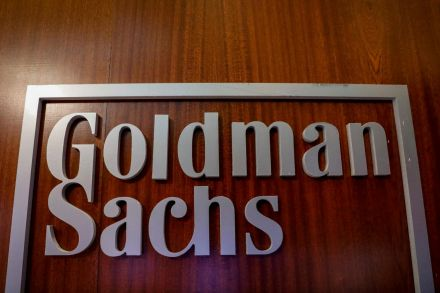 Goldman Sachs almost  doubles profit to $3.5 billion