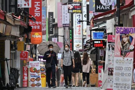 South Korea economy returns to growth in Q3 as stimulus kicks in