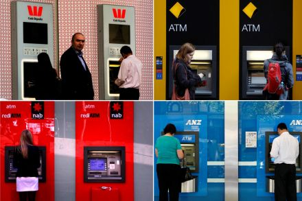 Who has cut interest rates since the RBA's November cut?