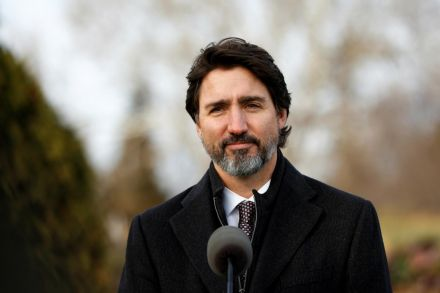 Canada government seeks carbon neutrality by 2050