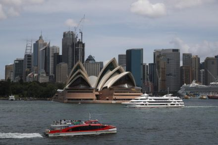 Sydney skyline city centre - Reuters.jpg