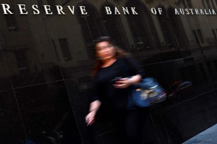 RBA board not expecting to raise rates for three years - Lowe