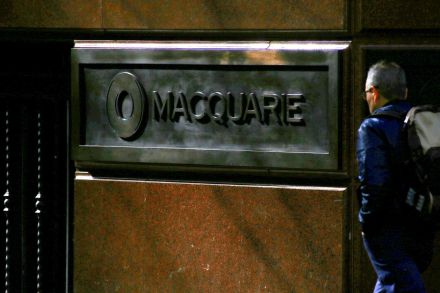 Australia's Macquarie spurges $1.7 billion on USA adviser Waddell & Reed