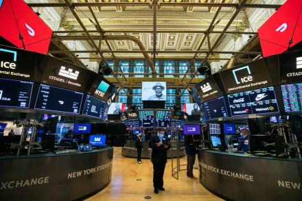 Stock ETFs Slide On Wednesday As Stimulus Stalemate Continues