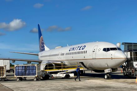 United Airlines Aims to Go '100% Green' by 2050 Through Carbon Capture
