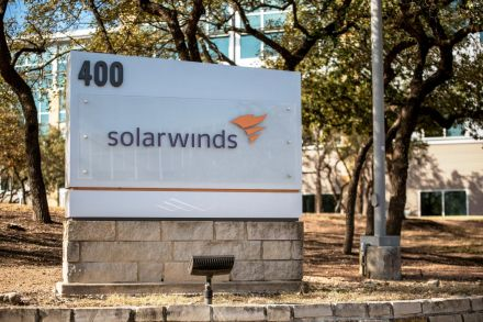 SolarWinds attack is not 'espionage as usual,' Microsoft president says
