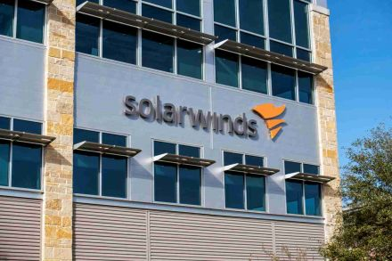 U.S. govt says Russian state hackers likely behind SolarWinds hack