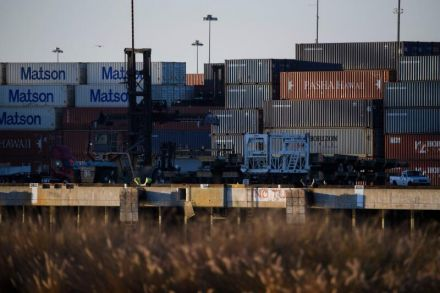 USA trade deficit increases by $5 billion in November