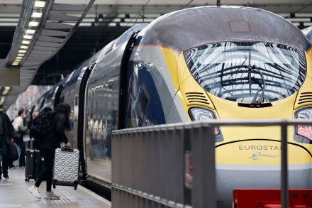 United Kingdom firms plead government to rescue struggling Eurostar