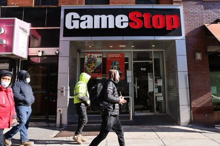 Amazing : GameStop (GME) Outpaces Stock Market Gains: What You Should Know