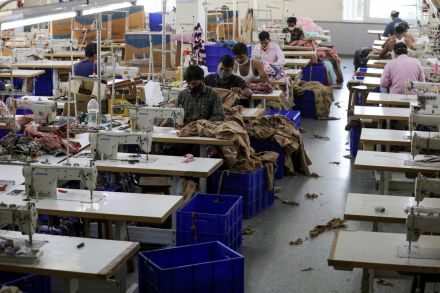 India's Manufacturing Sector Activity Strengthens In January: PMI