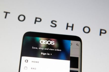 Topshop, Topman and Miss Selfridge sold to Asos in £265m deal