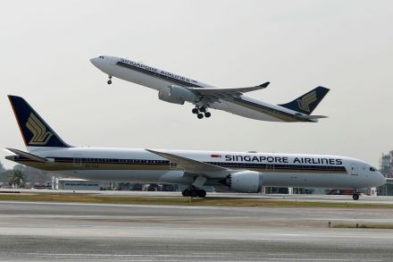 Hong Kong-Singapore air travel bubble to start on May 26: sources, Government & Economy - THE BUSINESS TIMES
