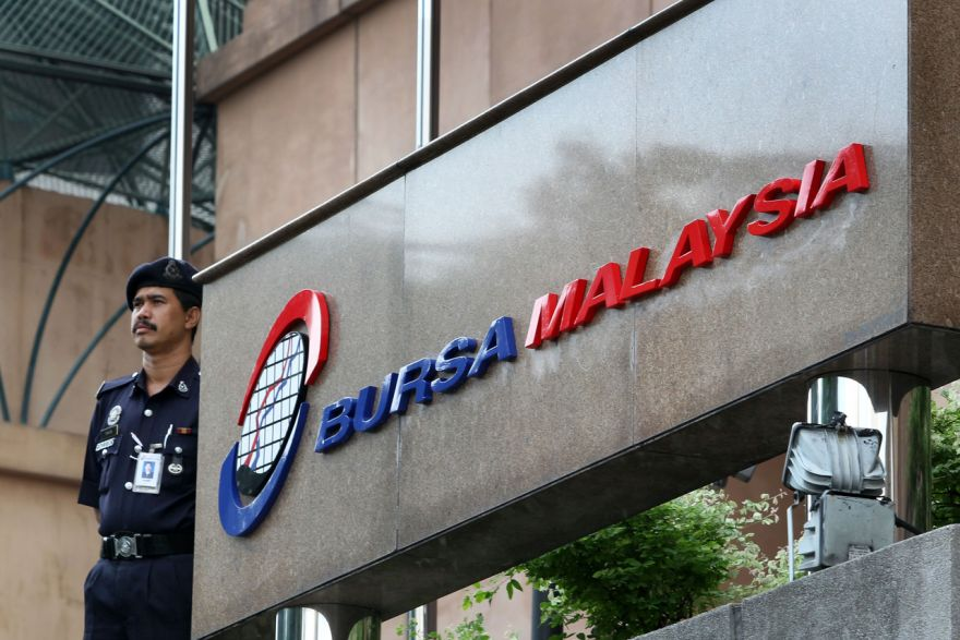 Malaysia: Shares open higher on Tuesday