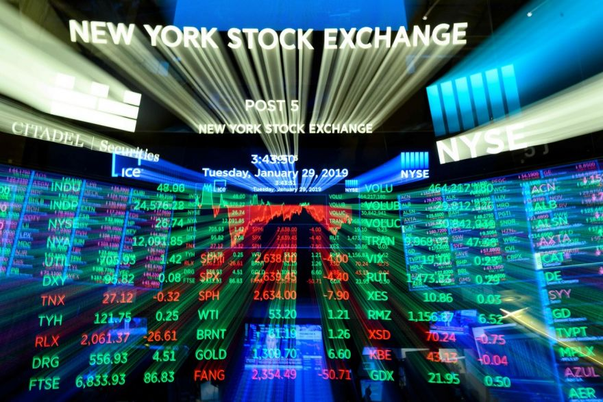 NYSE to assist Israel in creating secondary tech stock exchange