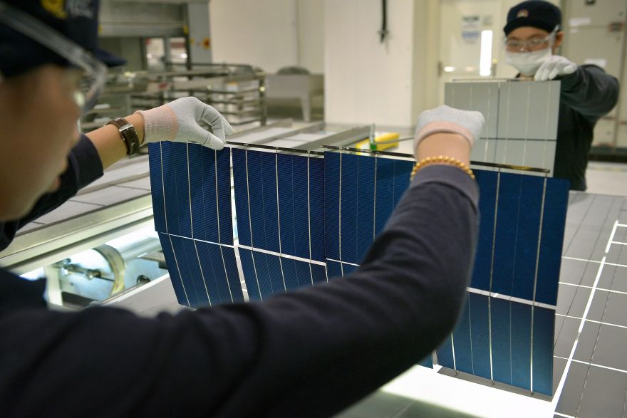 New business models set to shake up solar energy sector, Top Stories