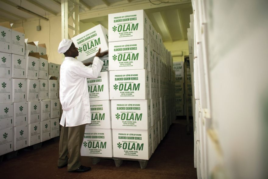 olam international Olam international is a leading agri-business operating from seed to shelf in 70 countries, supplying food and industrial raw materials to over 23,000 custom.