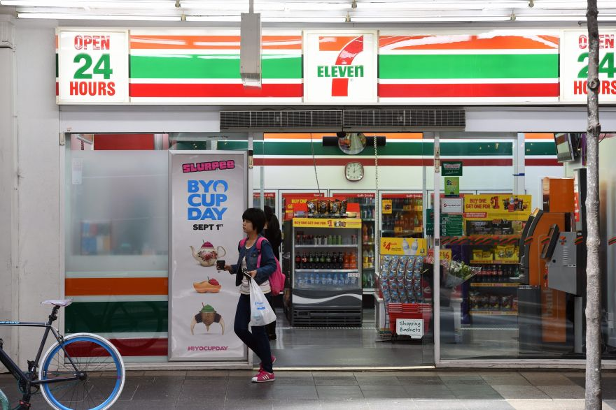 reviewing retail stores service of the seven eleven malaysia marketing essay Marketing, business - the 7 ps of marketing once you've developed your marketing strategy, there is a seven p formula develop the habit of reviewing and.