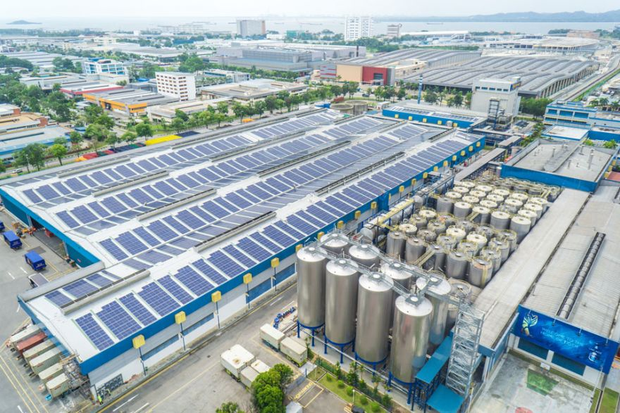 solar energy in singapore Pursuant to the plan, the sunedison guc/litigation trust was formed for the benefit of allowed general unsecured claimants and second lien claimants.