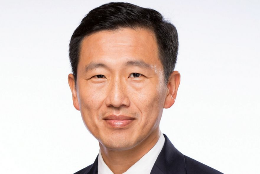 Image Result For Ong Ye Kung