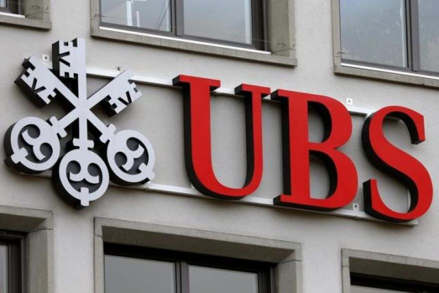 UBS Investment Bank Logo