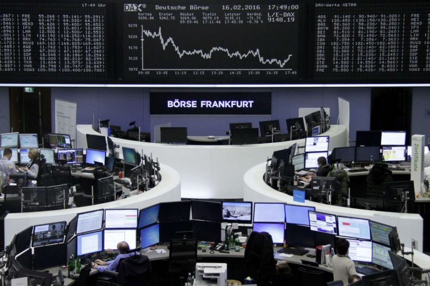 european stock market On monday, the german stock market fell due to reactions of investors to the news that angela europeans market tumble  losses everywhere it is being reported that the european markets.