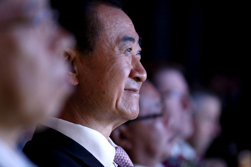 China tycoon Wang considers delisting Wanda unit, Real