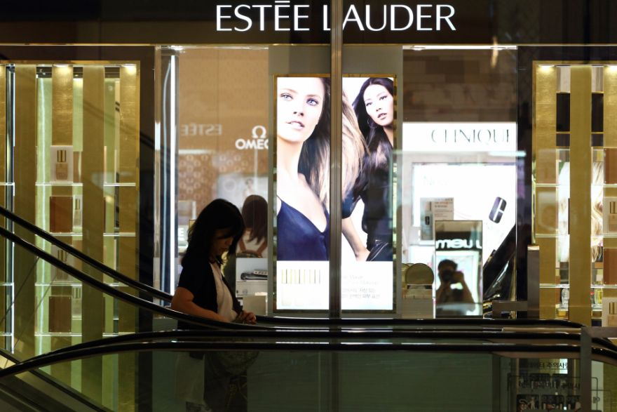 Estee Lauder CEO denies takeover rumours: company 'not for sale'