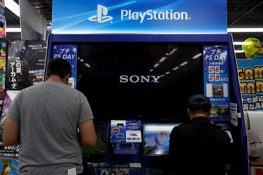 PS4 sales hit 40m as Sony console dominates, Consumer - THE BUSINESS TIMES