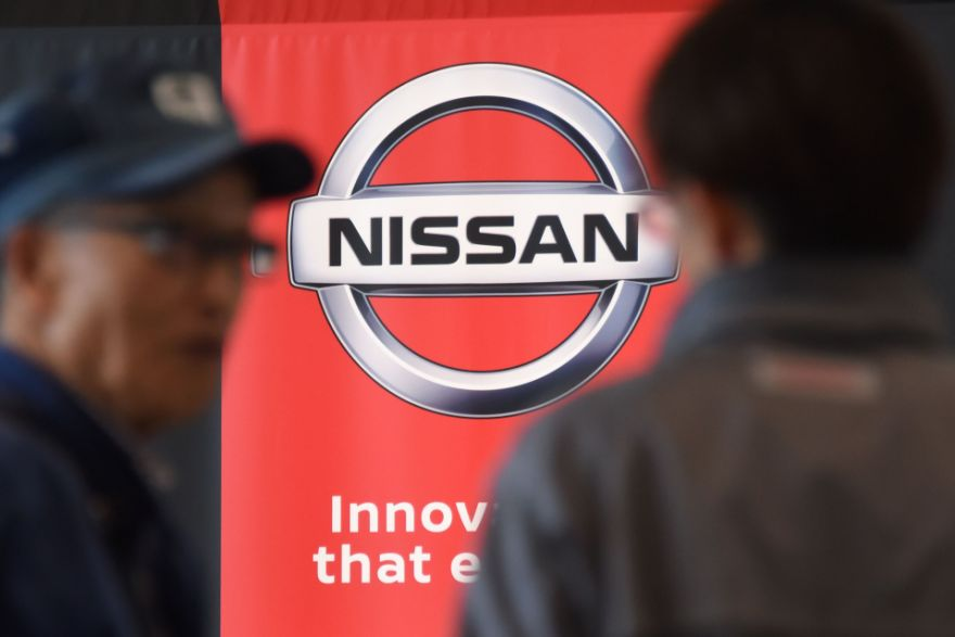 Nissan bets on  Datsun again to crack India's small car market - THE BUSINESS TIMES