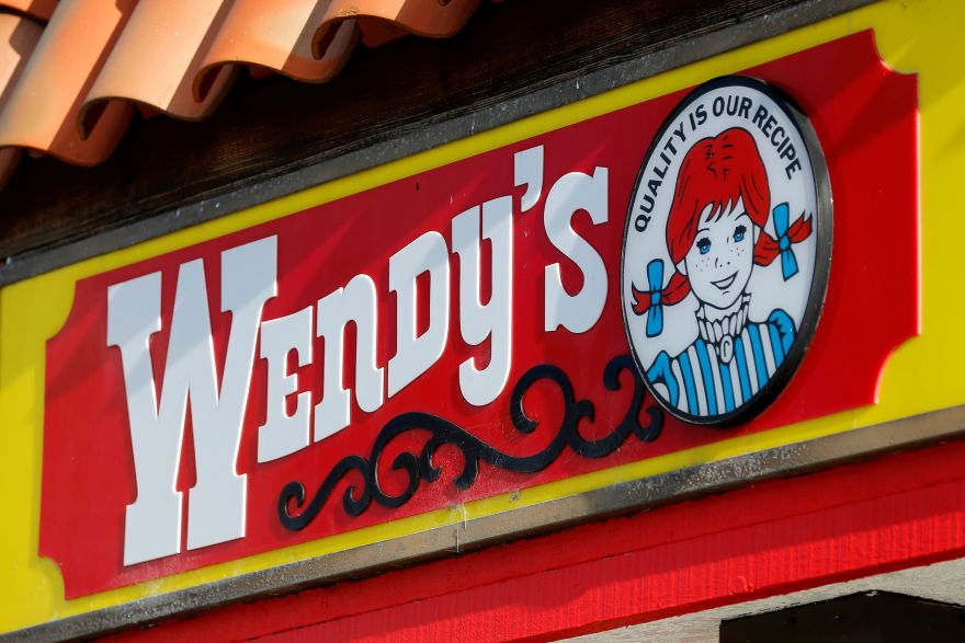 Wendy's says it finds more unusual card activity at restaurants, Consumer - THE BUSINESS TIMES