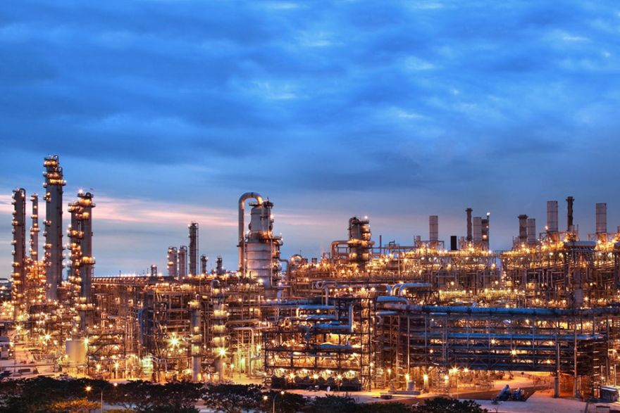 ExxonMobil focuses on continuous improvements, Hub - THE ...