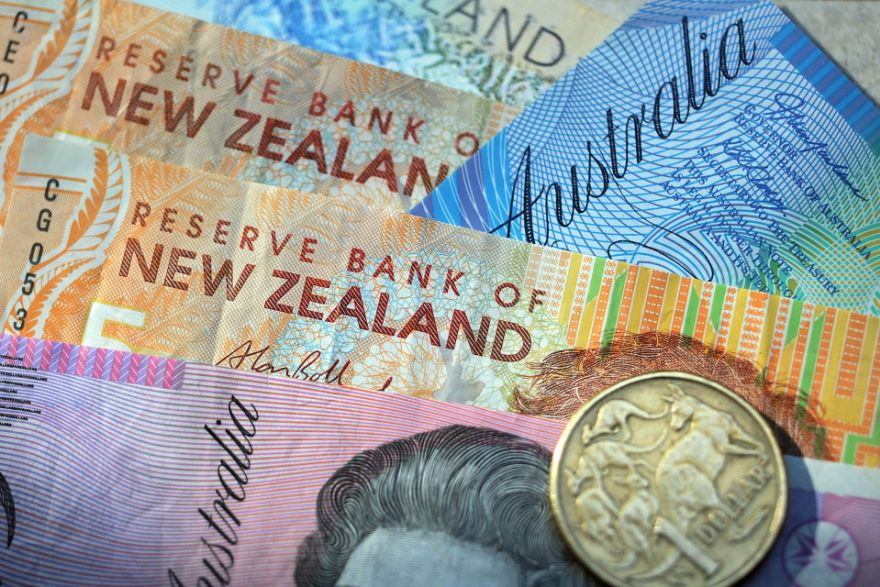 Australia Nz Dollars Ease Against Greenback Ahead Of Fed Meeting Banking Finance The Business Times